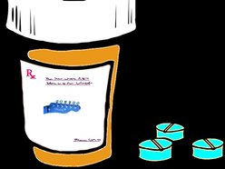 90 Proof Pill
