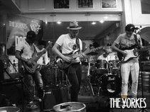 The Yorkes