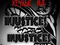 Keyame