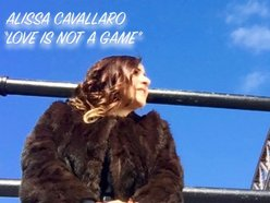 Image for Alissa Cavallaro