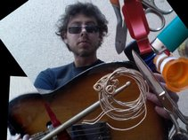 Ari (the Stringbeater)