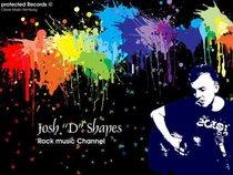 Josh D Shapes