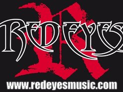 Image for Red Eyes