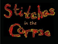 Image for Stitches in the Corpse