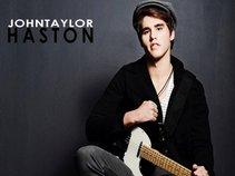 John Taylor Haston