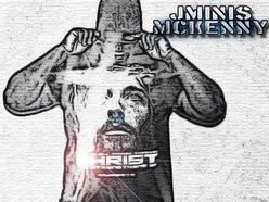 Image for J MINIS aka Joshua Mckenny