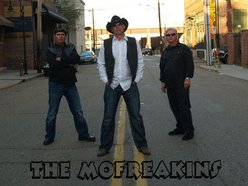 Image for The Last Mofreakins