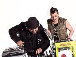 Image for Pressure Anya DJ Duo