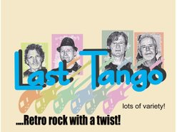 Image for Last Tango 512-784-7631