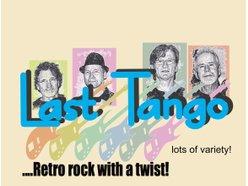 Image for Last Tango