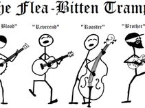 The Flea-Bitten Tramps