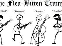 The Flea-Bitten Tramps