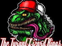 The Tyrant Lizard Kings