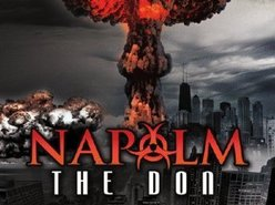 Image for Napalm The Don