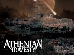 Image for Athenian Travesty
