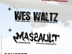 Image for WES WALTZ