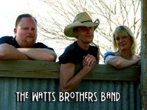 The Watts Brothers Band