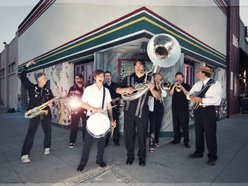 Image for Euphoria Brass Band