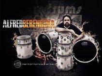 Alfred Berengena Drummer