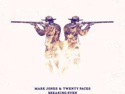Image for Mark Jones & Twenty Paces