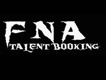 FNA Talent Booking