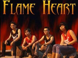 Image for Flame Heart
