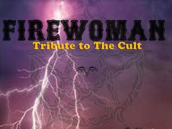 "Image for FIREWOMAN ""Tribute to The Cult"""