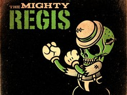 Image for The Mighty Regis