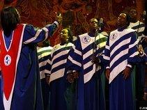 The Mississippi Mass Choir