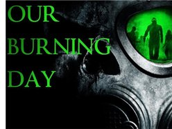 Image for Our Burning Day