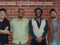 Image for Freedom Underground