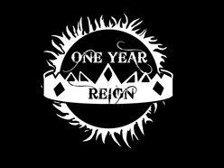 Image for One Year Reign