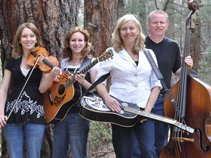 Whistle Stop Bluegrass Band
