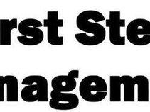 FIRST STEP MANAGEMENT UK