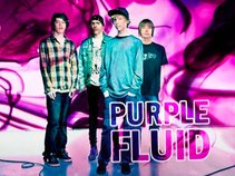 Purple Fluid