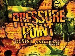 Image for Pressure Point
