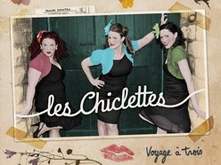 Image for LES CHICLETTES