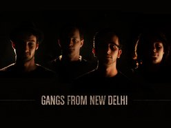 Image for Gangs from New Delhi