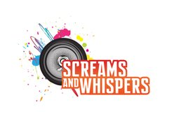 Image for Screams and Whispers
