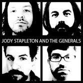 Jody Stapleton And The Generals