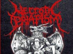 Image for Necrotic Priapism