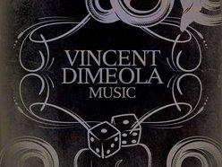 Image for Vincent DiMeola
