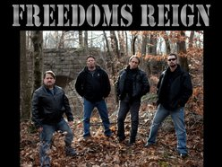 Image for FREEDOMS REIGN