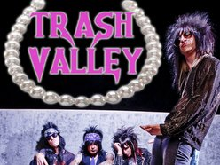 Image for Trash Valley