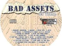 Bad Assets Detroit