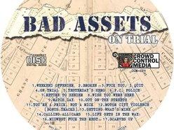 Image for Bad Assets Detroit