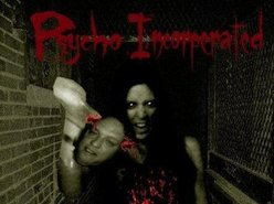 Image for Psycho Inc
