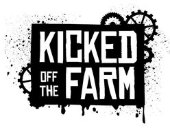 Image for Kicked Off the Farm