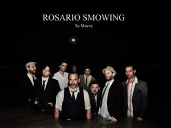 Image for ROSARIO SMOWING