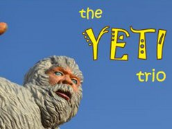 Image for The Yeti Trio